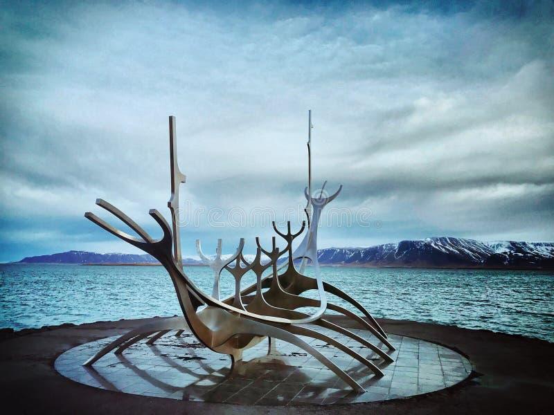 viking arkivfoto