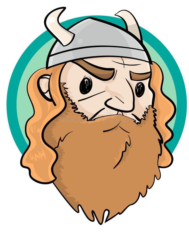 Viking stock abbildung