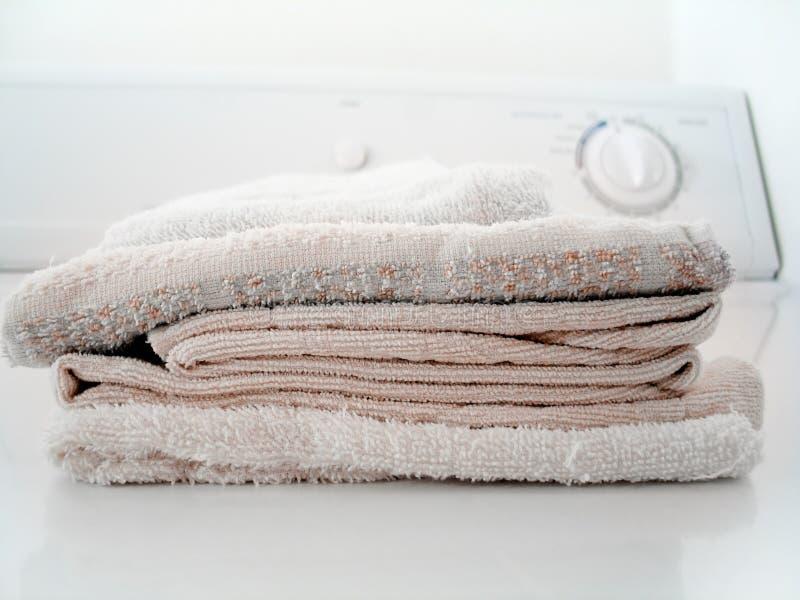 vikt tvätteri royaltyfri fotografi