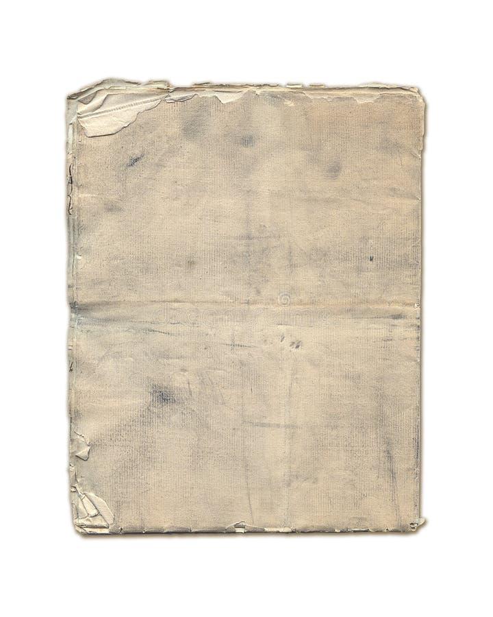 Viktorianischer Pergamentpapier-Damast-Juwel-Tapeten-Hintergrund stock abbildung
