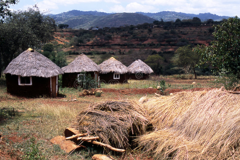 Vila africana
