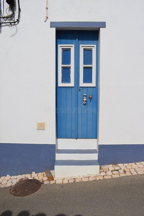 Vila Do Bispo, Πορτογαλία στοκ εικόνες με δικαίωμα ελεύθερης χρήσης