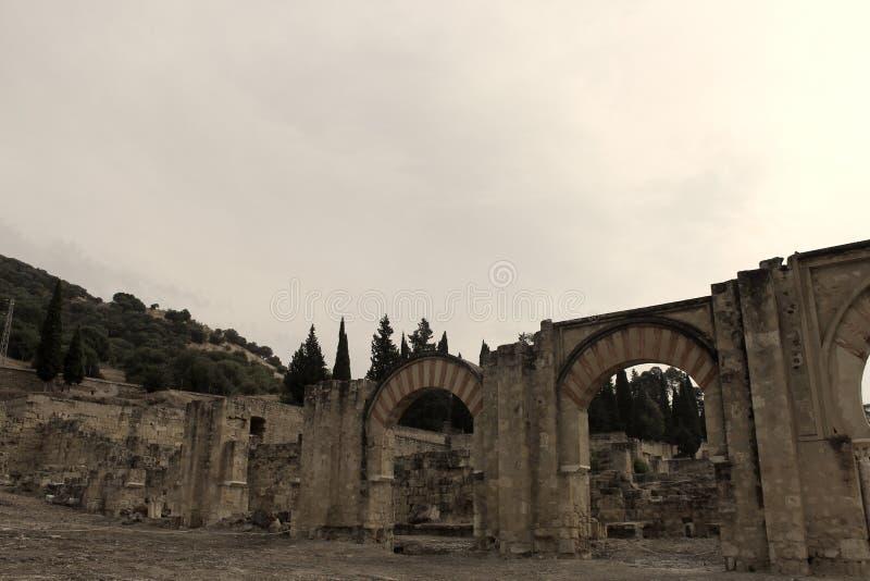 Download Vila histórica abandonada imagem de stock. Imagem de depósito - 80102123