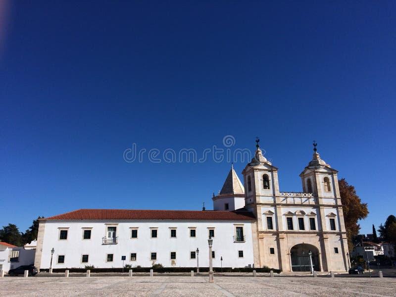 Vila Viçosa arkivfoto
