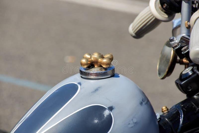 Vilassar de Dalt/Espagne ; 03 02 2019 : Motos de Harley Davidson en Vilassar de Dalt photo stock