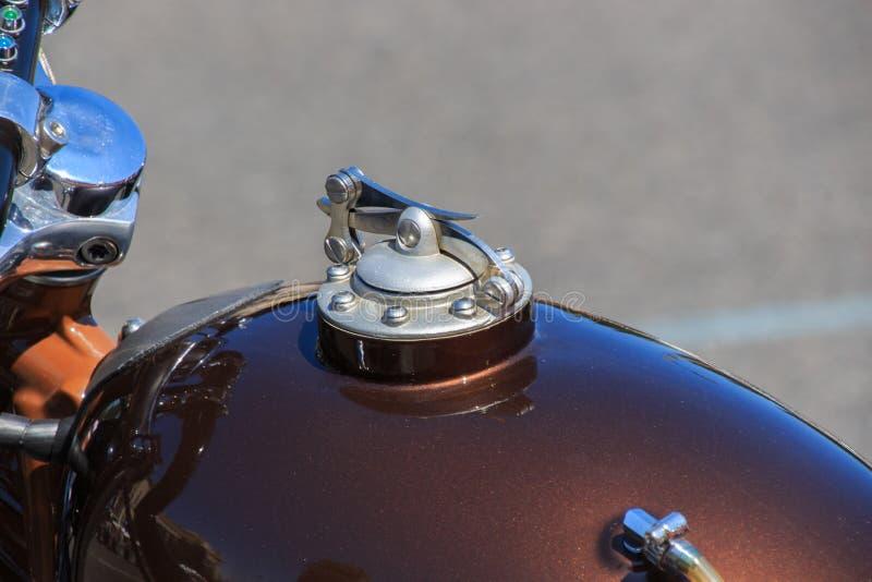 Vilassar de Dalt/Espagne ; 03 02 2019 : Motos de Harley Davidson en Vilassar de Dalt photographie stock libre de droits
