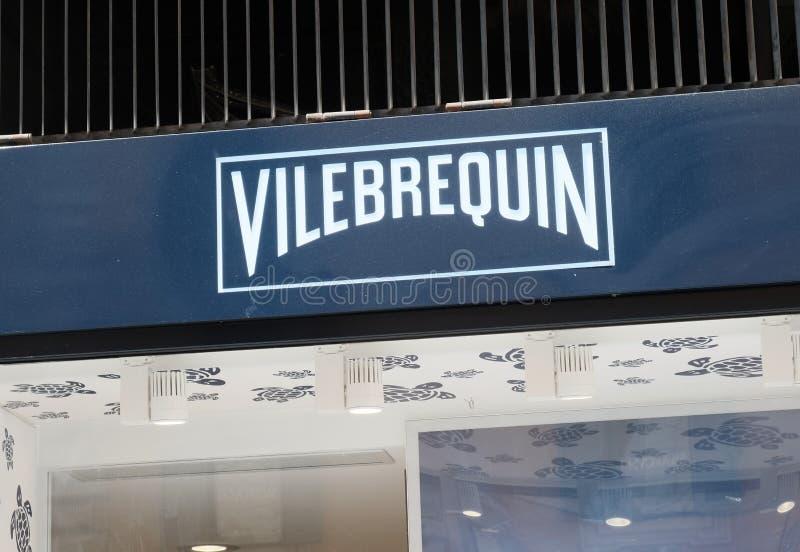 Vilebrequin lager royaltyfri foto