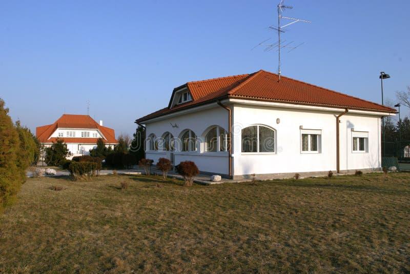 Villa imagenes de archivo