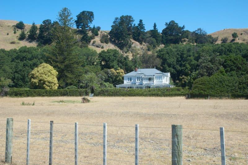 Villa a Clifton fotografia stock