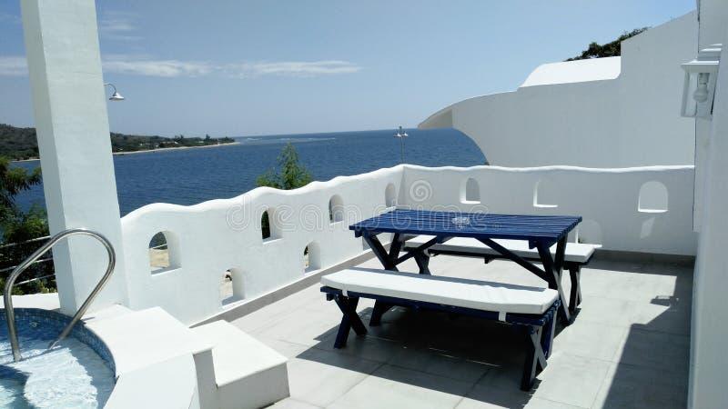 Villa de Vitalis images libres de droits