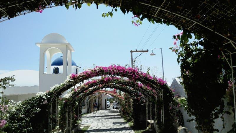 Villa de Vitalis photos libres de droits