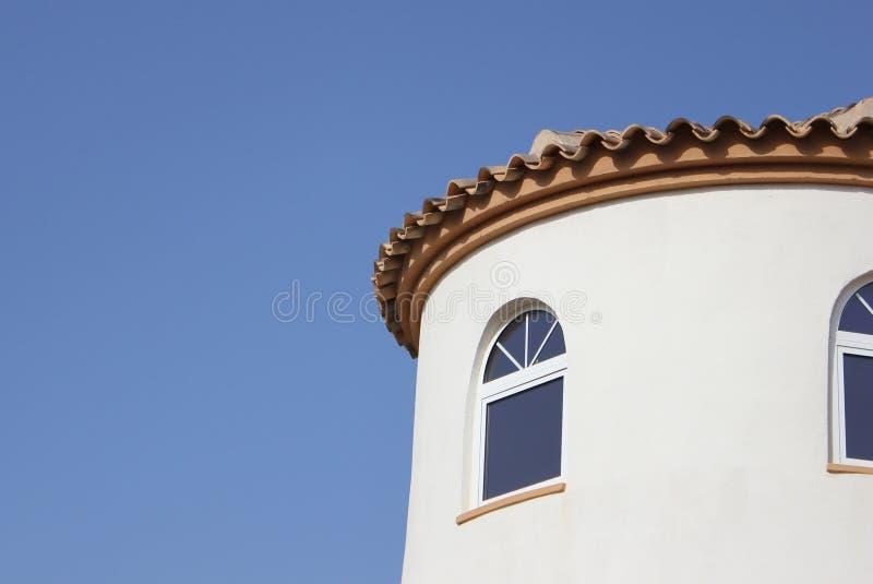 Download Villa Detail Stock Photos - Image: 25791593