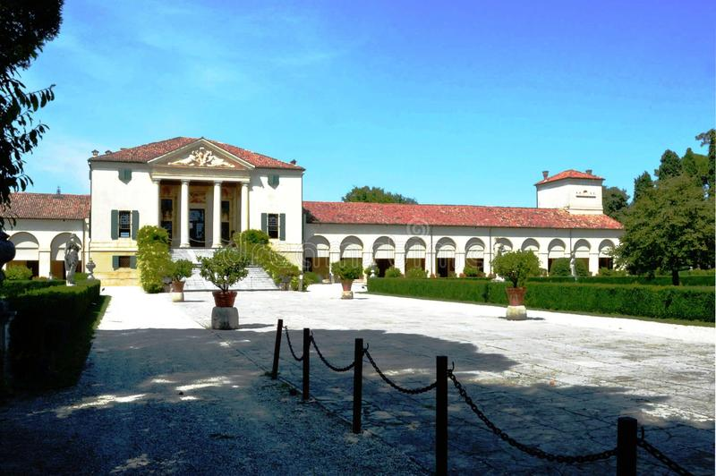 Villa Emo Designed By Andrea Palladio Architect Editorial