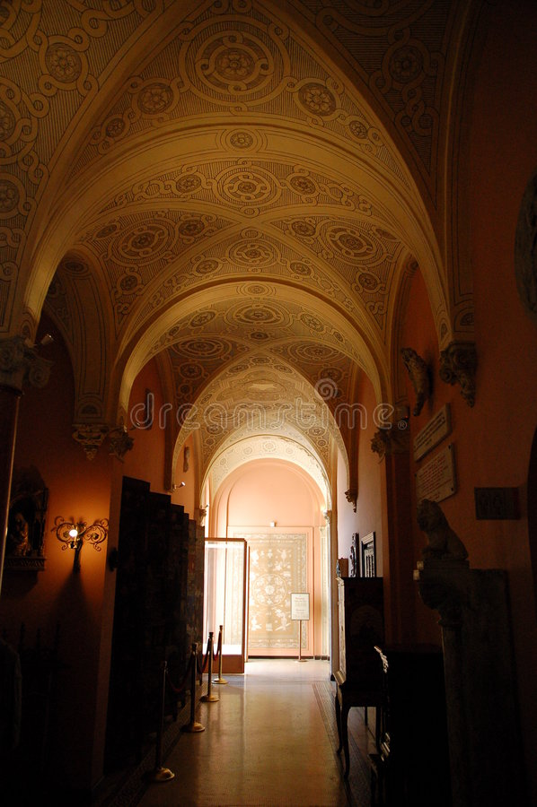 Free Villa Ephrussi De Rotschild Royalty Free Stock Images - 5619389