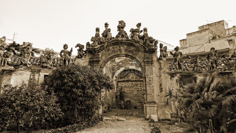 Foto Delle Ville Di Bagheria