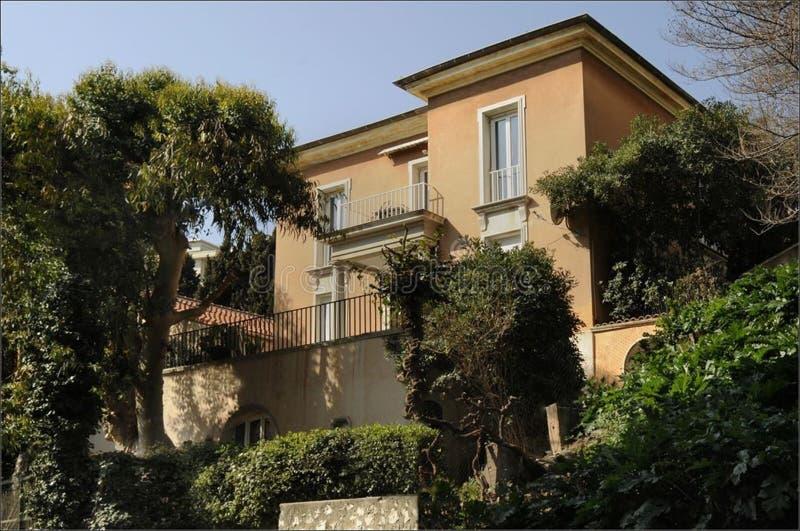 Villa Rima, Nice, French Riviera Free Public Domain Cc0 Image