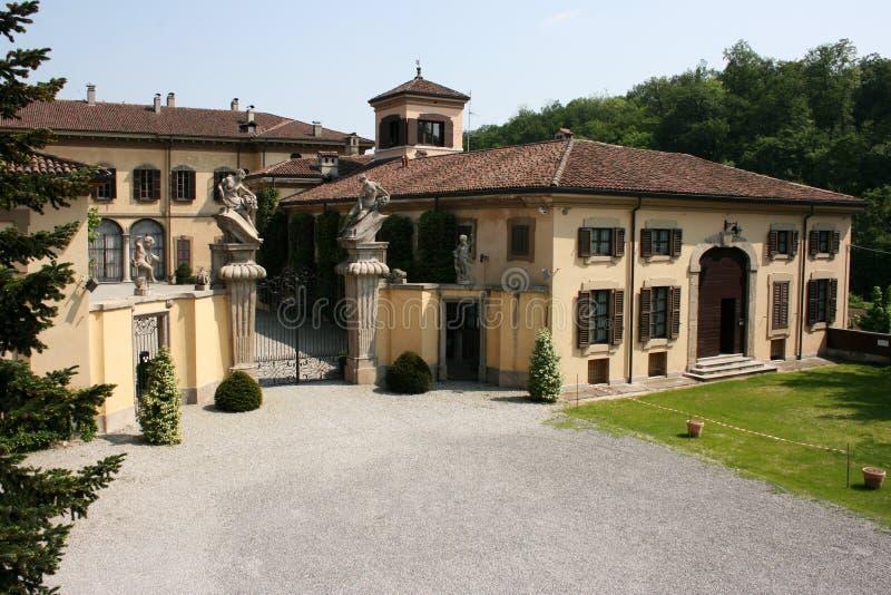 Villa Taverna images stock