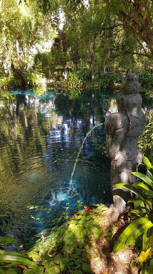 Villa Verde photos stock