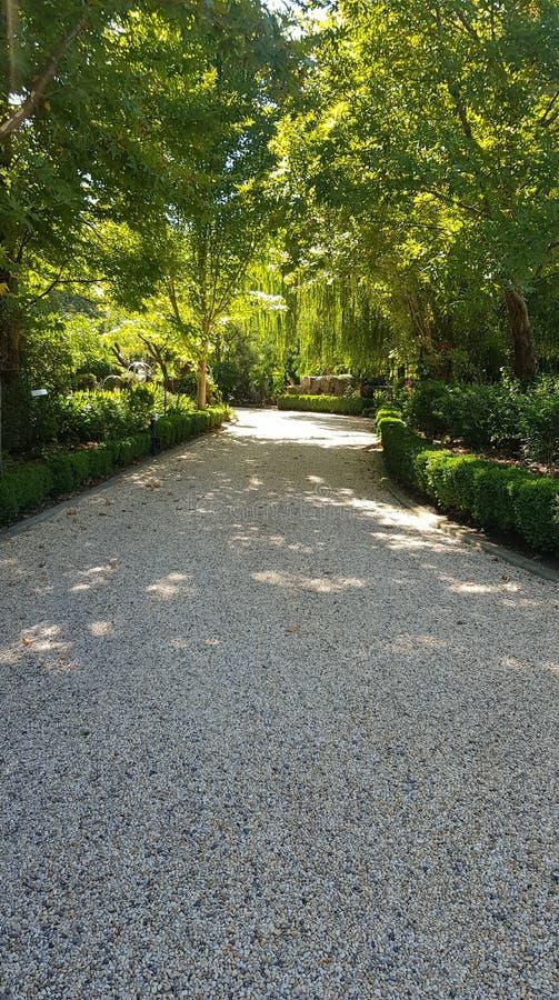 Villa Verde photographie stock libre de droits