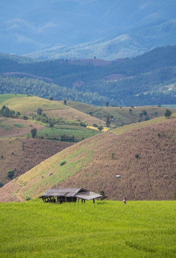 Villadom стоковое изображение