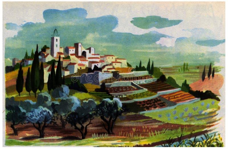 Village-1 Free Public Domain Cc0 Image