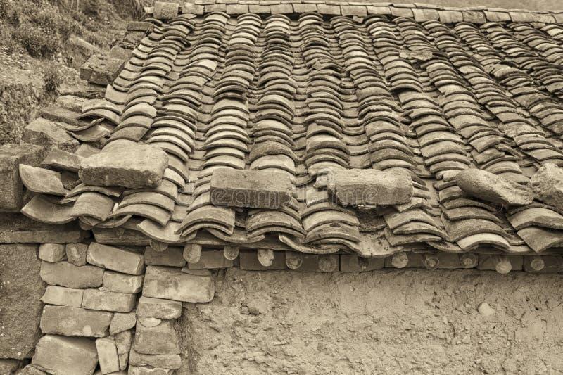 Village antique photos libres de droits