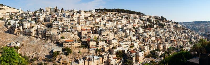 Village arabe