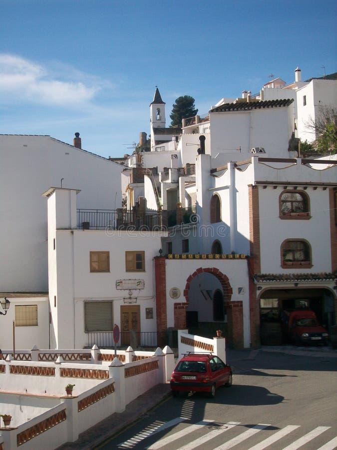 Download Village Of Casarabonela-Andalusia-Spain-Europe Editorial Image - Image: 83721695