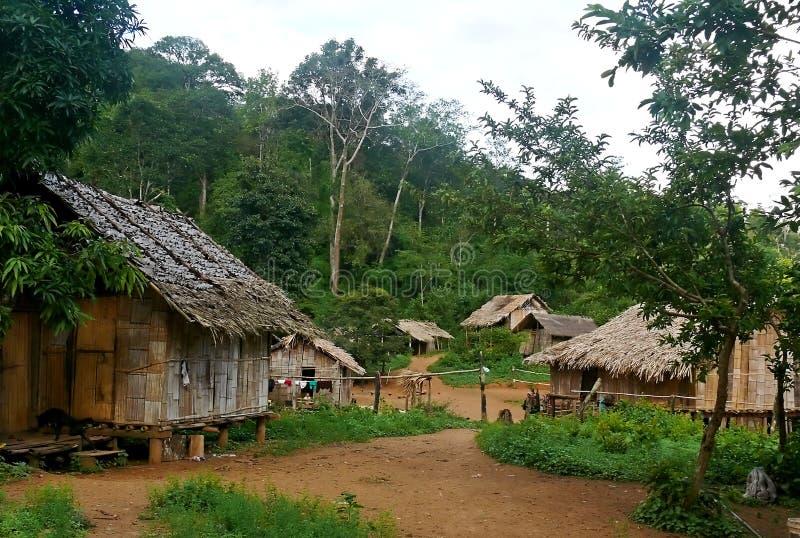 Village de Karen image stock
