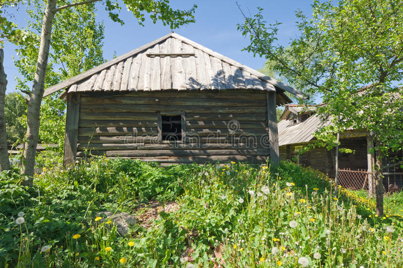 Download Village House Stock Photography - Image: 11881932