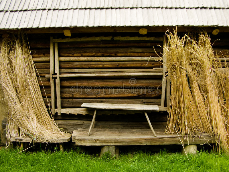 Download Village Museum Of Maramures Stock Image - Image: 5037629