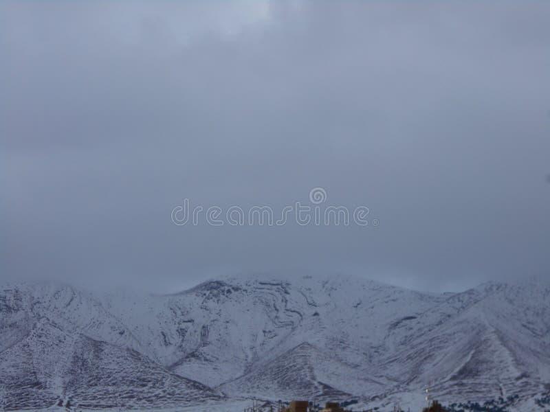 Villages de montagne photos libres de droits