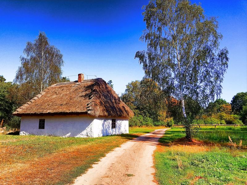 villaggio immagini stock libere da diritti