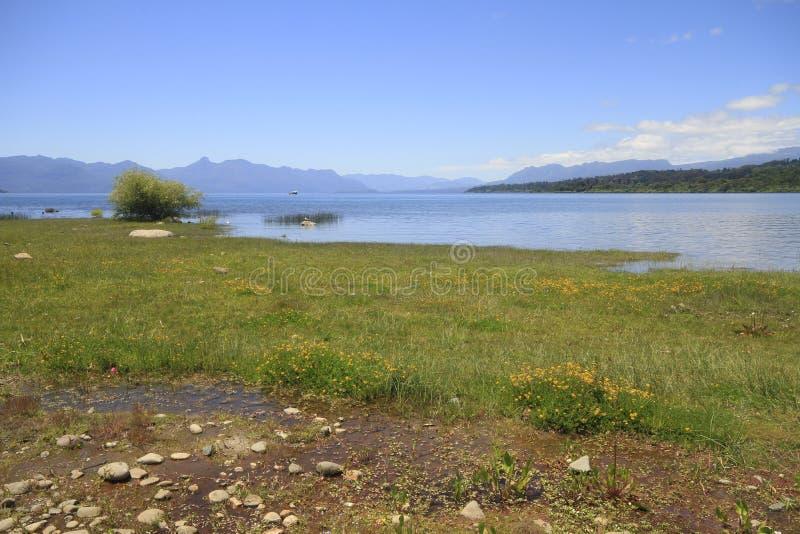 Download Villarica Chile zdjęcie stock. Obraz złożonej z trawy - 57672932