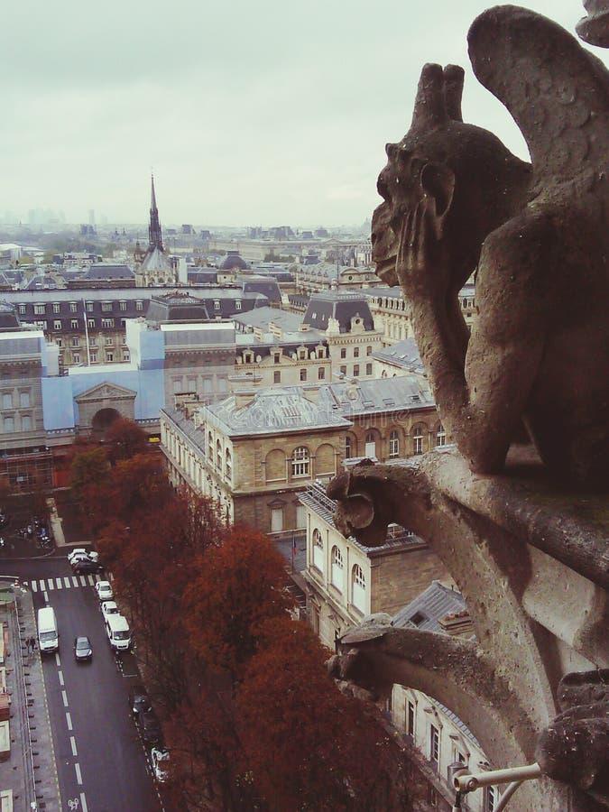 Ville, architecture, art, graffiti, histoire, beauté et statues dans les villes les plus belles au monde image libre de droits