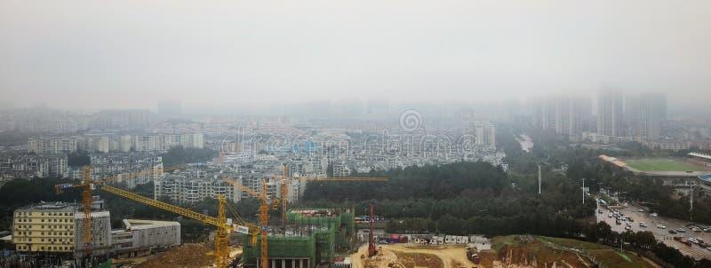 Ville de Guiyang photos stock