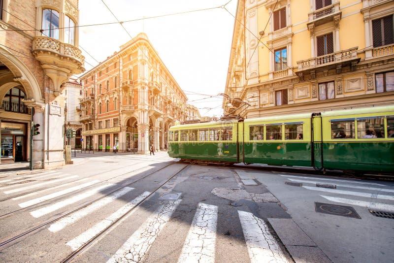 Download Ville de Turin en Italie photographie éditorial. Image du nouveau - 77158787
