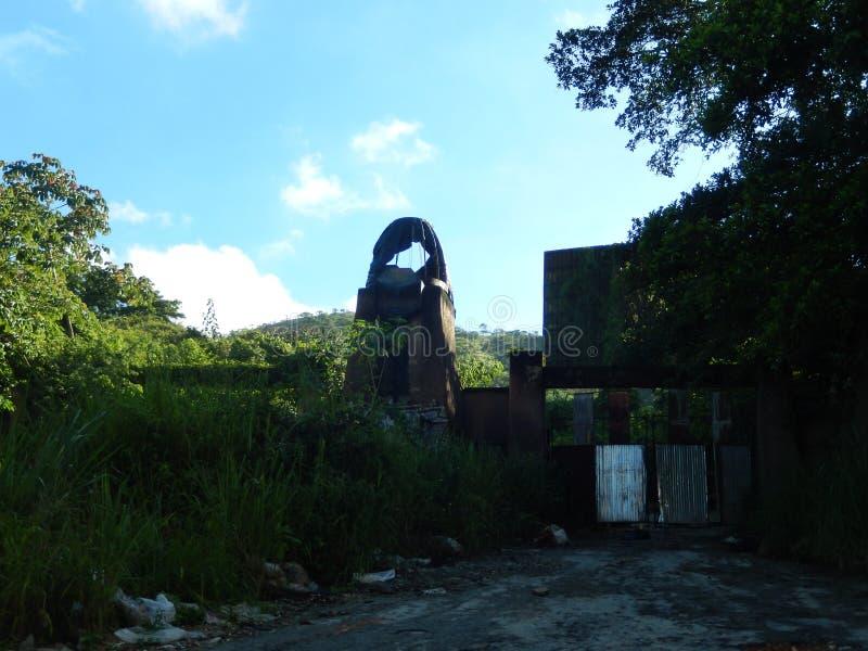 Ville de Valence Venezuela photographie stock