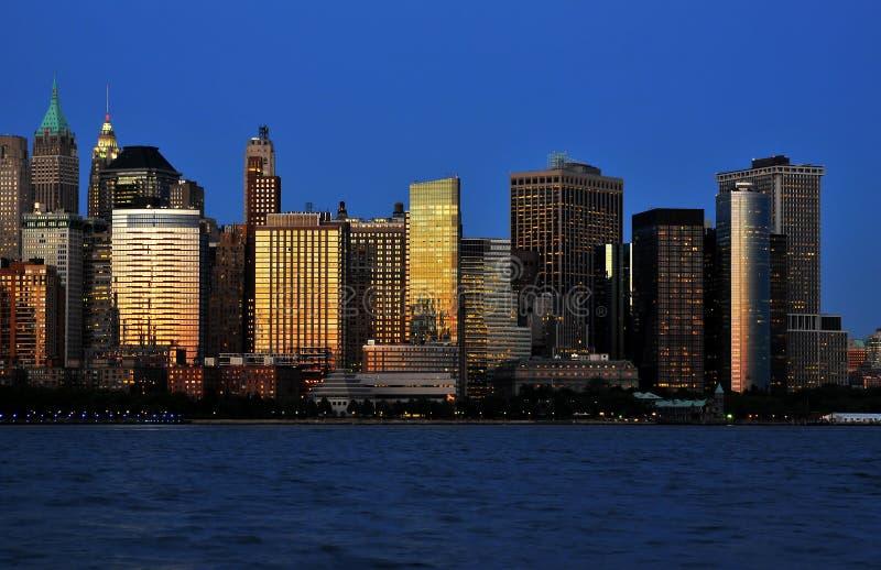 Ville new york photo stock image du touriste ville for Ville a new york