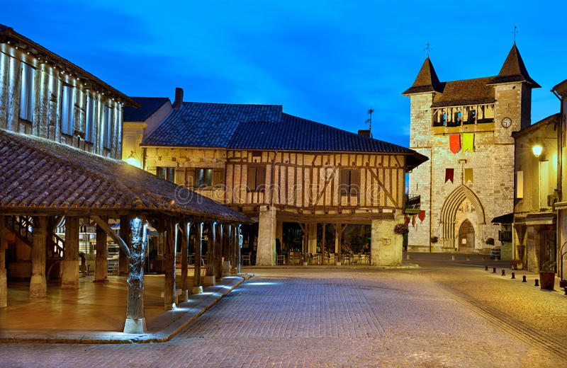 Villereal images stock