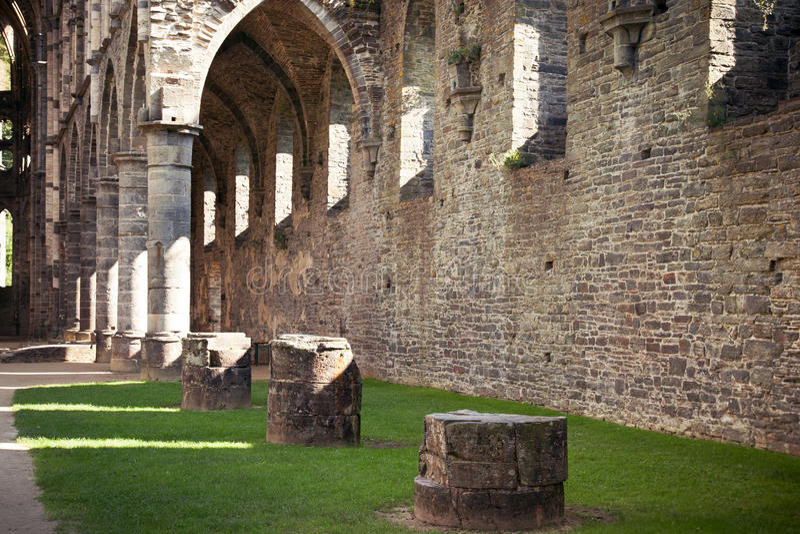 Villers-la-Ville fotos de archivo