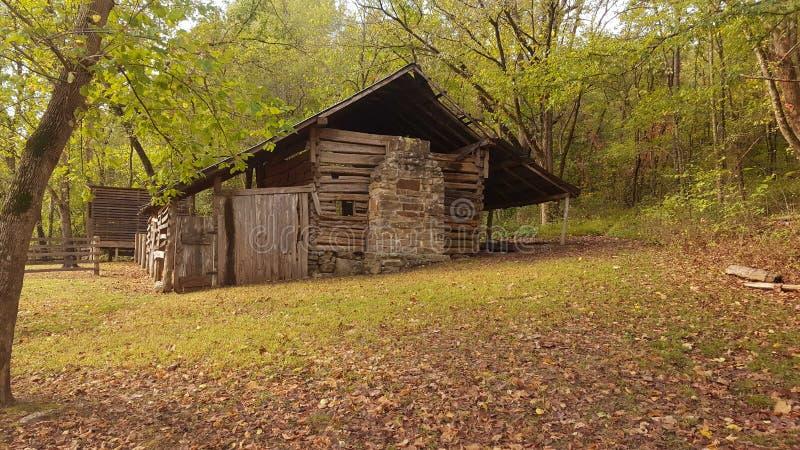 Villianes homeplace stock photo