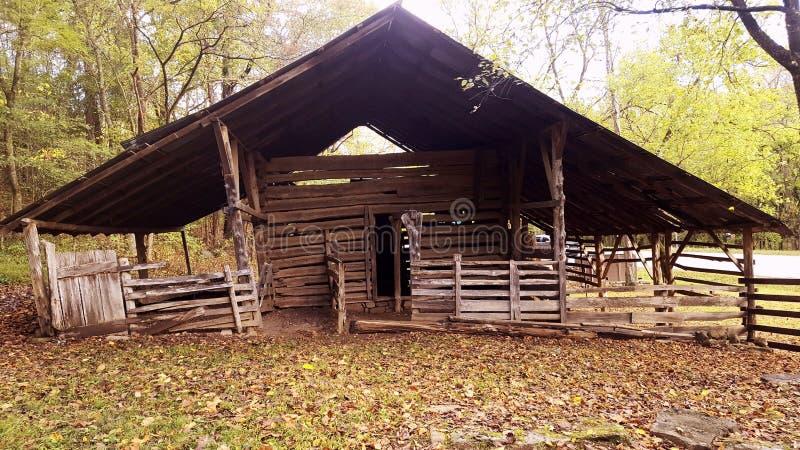 Villians home place stock images