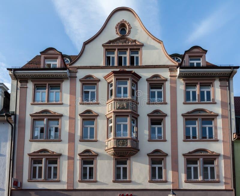 Villingen-Schwenningen Duitsland royalty-vrije stock afbeeldingen