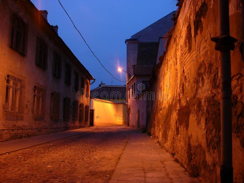 Vilnius 006 imagem de stock royalty free