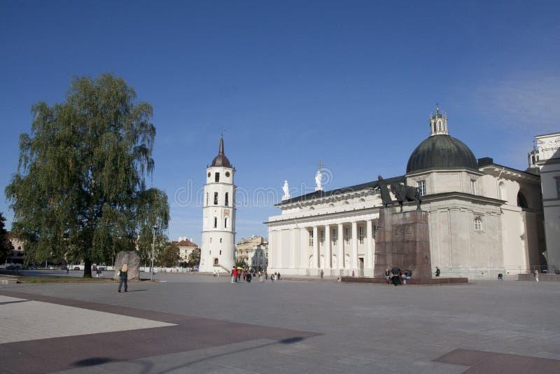 Vilnius photographie stock