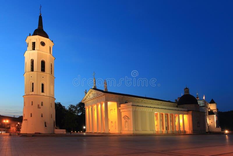 Vilnius photographie stock libre de droits