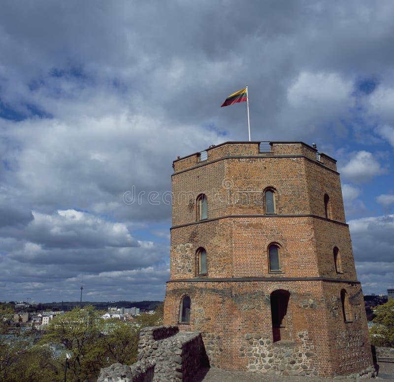 Free Vilnius Royalty Free Stock Photography - 3749137