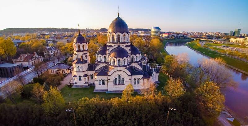 Vilnius kyrka