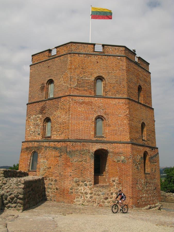 Vilnius, Lithuania obraz royalty free
